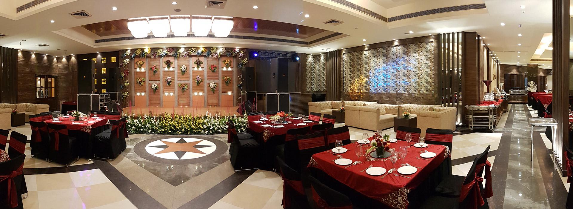 Casabella Banquet Hall In Gurgaon Wedding Venue Gurgaon
